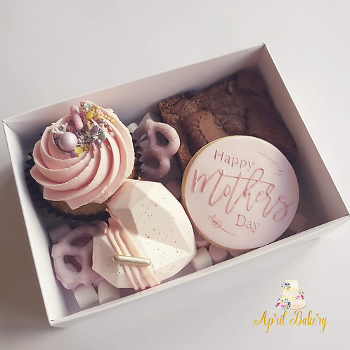 Individual Mother's Day Treat Box