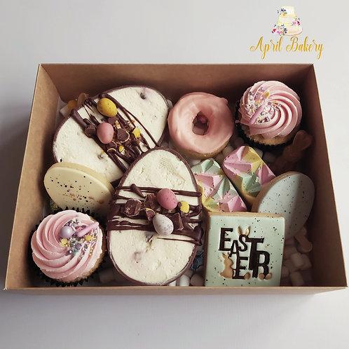 Large Easter Treat Box