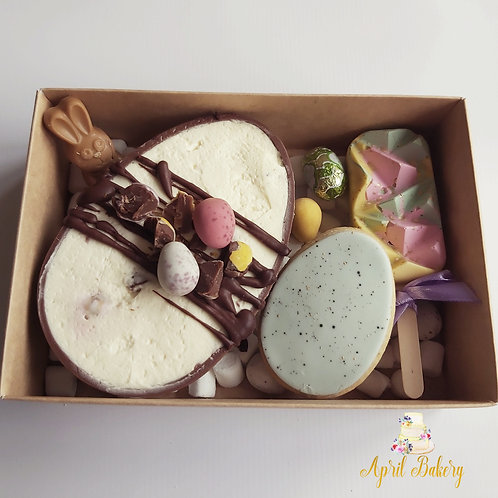 Small Easter Treat Box