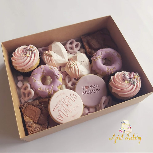 Mother's Day Sharing Box