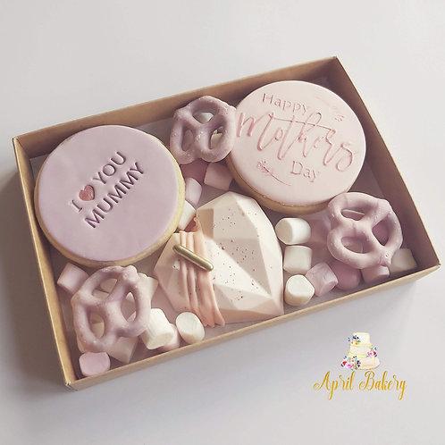Postal Mother's Day Treat Box