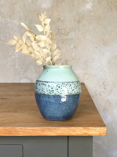 Ocean Spray Bud Vase
