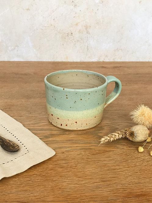 Speckled Beach Mug