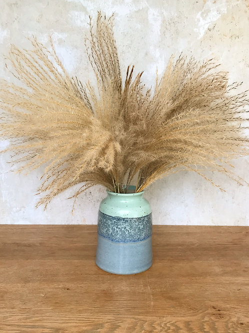 Ocean Spray Bottle Vase