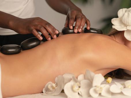 Beneficiile masajului corporal pentru corp și minte