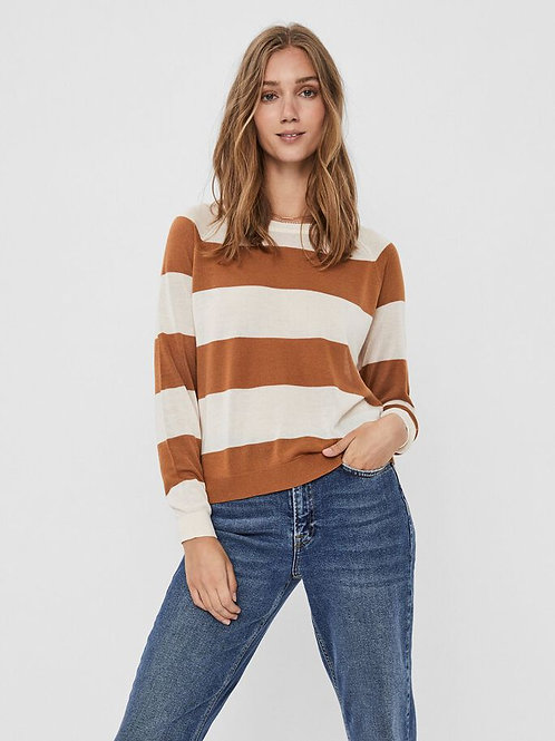 THIN KNIT JUMPER