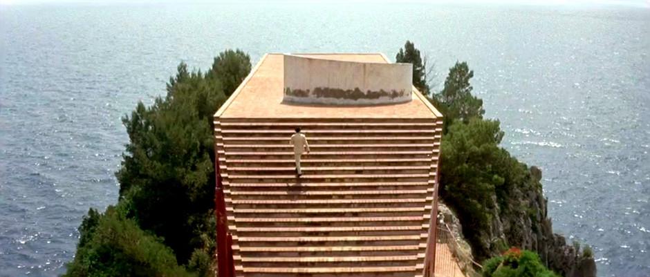 03. Casa Malaparte: Experiencing Architecture Through Scent