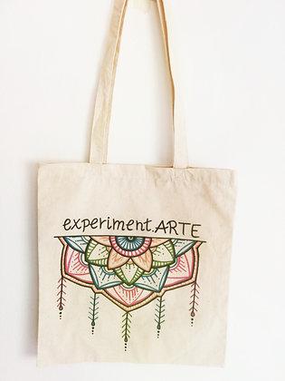 Experiment·Arte Mandala Atrapasueños