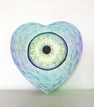 Ojo Corazón