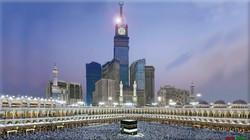Menara Safwah Mekkah