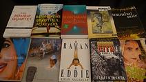 Book shop Kitab Khana