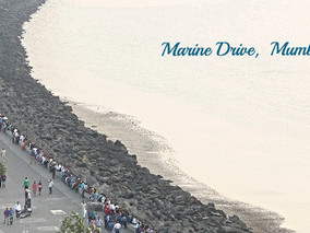 Marine Drive 〜 This Life, That Story