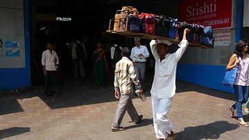 Lunchbox distributor in Mumbai