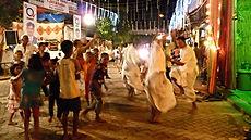 Malabar Hill Dasara Festival