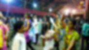 Dandiya Danse in Mumbai