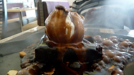 Brownie in Cream Centre Mumbai