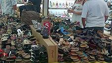Shoes shope in Mumbai