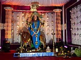 Durga Murti ~ So Beautiful, So Strong