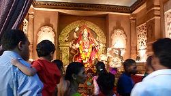 Festival season in Mumbai