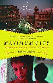 Suketu Mehta book