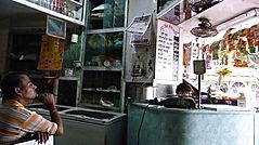 Lassi in South Mumbai