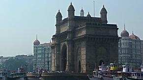 gateway of India, things to see in Mumbai