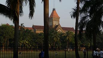 Oval Maidan, South Mumbai