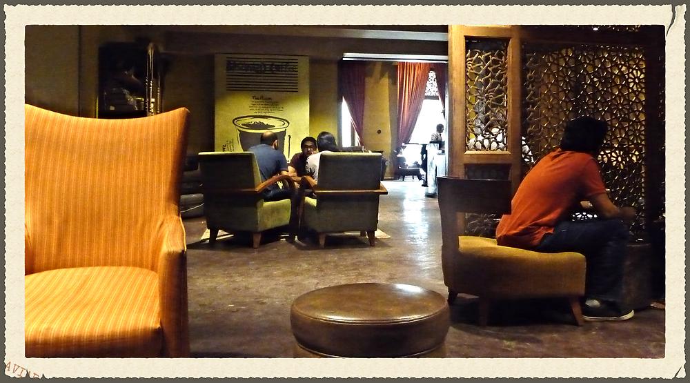 Starbucks Mumbai