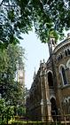 Heritage walk tour in Mumbai
