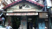 Irani Cafe in Mumbai