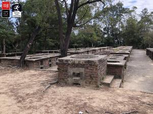戰時爐灶 Wartime Stoves