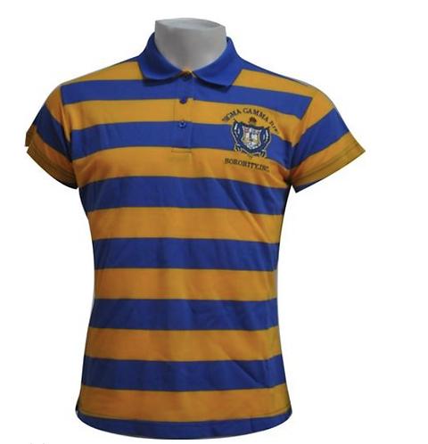 Sigma Gamma Rho Rugby Shirt