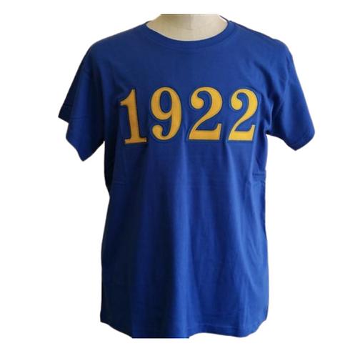 Sigma Gamma Rho 1922 Tee