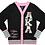 Thumbnail: Alpha Kappa Alpha Sequin Patch Cardigan