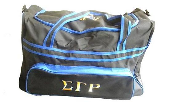 Sigma Gamma Rho Trolley Bag