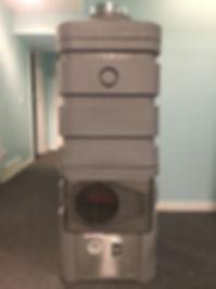 Hyper Vac Hybrid 5000 cfm Vacuum