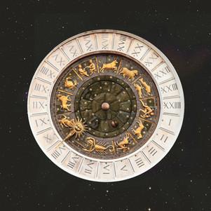 August Horoscopes by Jennifer Angel