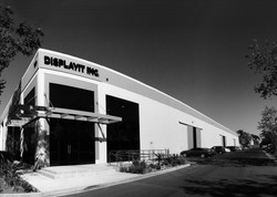 Displayit Inc. Office Building