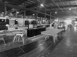 DI Carpentry Shop