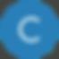 c-copy-letter-copyright-blue-round-2-512