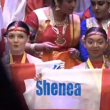 Sherena Perrin