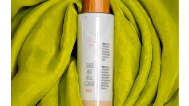 SP Gentle Milk Facial Cleanser