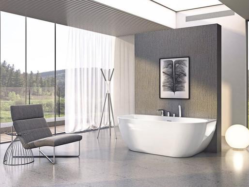 Як обладнати сучасну ванну кімнату в 2021 році?
