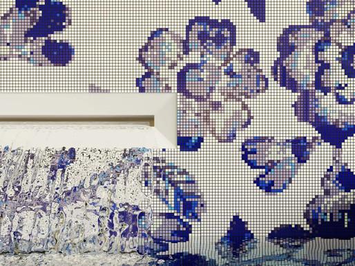 Яка мозаїка для ванної кімнати?