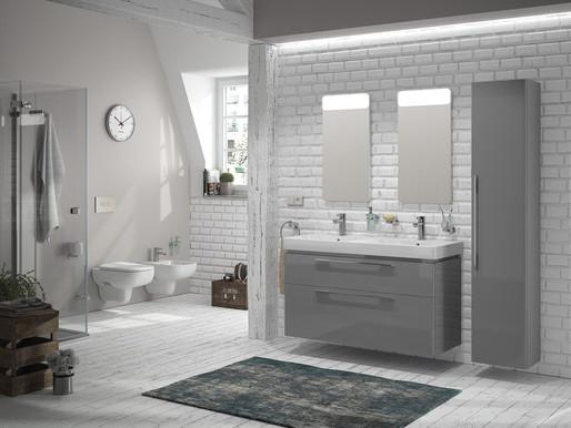 З якого матеріалу вибрати раковину у ванну кімнату?Що таке Санітарна кераміка або санітарний фаянс.