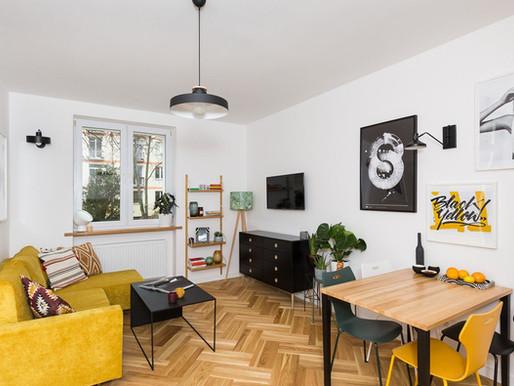 Меблі для маленької кімнати