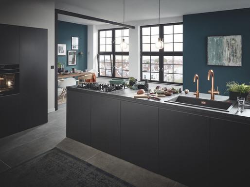 Як облаштувати кухню в 2021 році