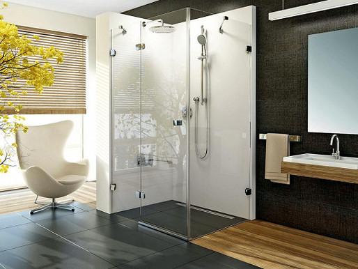 Душова кабіна чи ванна? І як правильно обрати ванну.