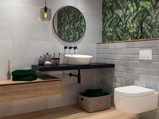 Як вибрати раковину для ванної? 5 порад з фото. Практична ванна кімната.