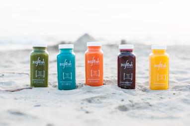 Refresh Juice Co.